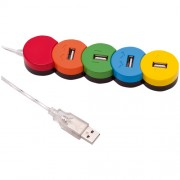 PUERTO USB 4 PUERTOS