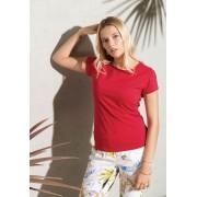Camiseta algodón orgánico chica