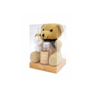 SET DE BAÑO TEDDY
