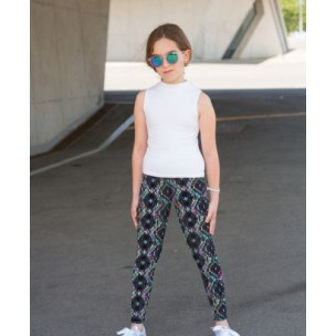 LEGGINGS REVERSIBLE NIÑA